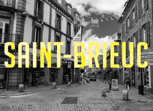 Saint Brieuc Heroic Nation