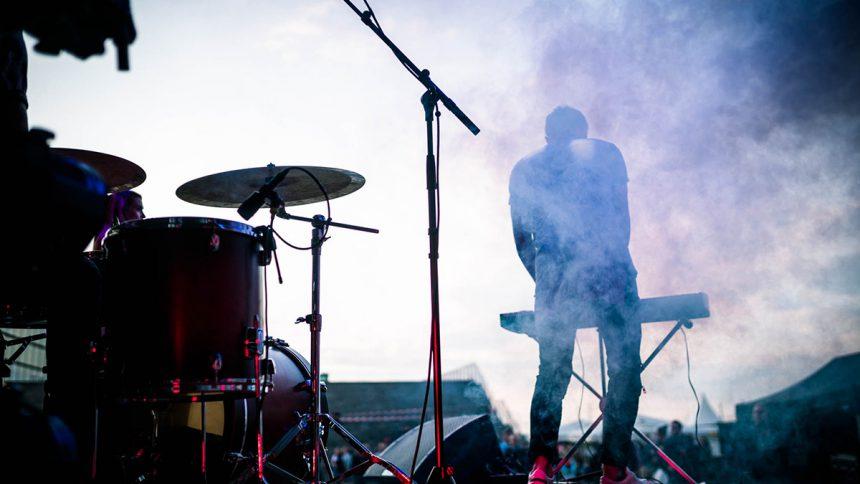 Heroic Nation @ Dresden City Festival