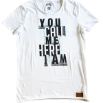 T-Shirt Heroic Nation Replugg You Call me
