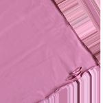T-Shirt Rose Heroic Nation pink